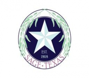 Seal of Sage Texas